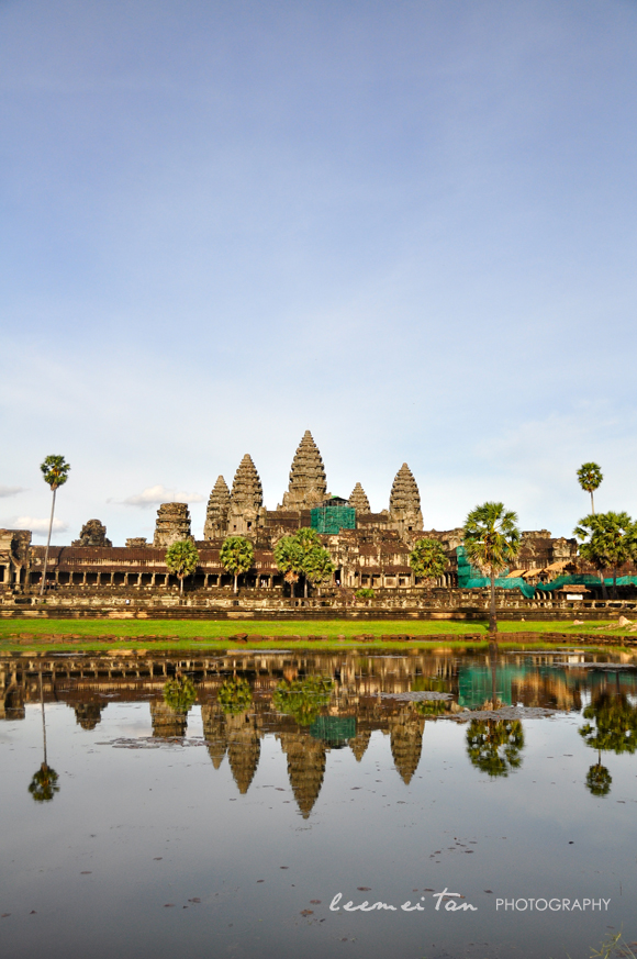 majestic-view-angkor-wat