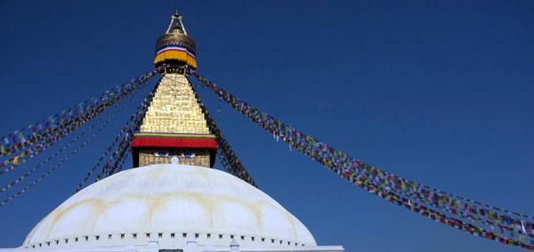 stupa-boudhanath