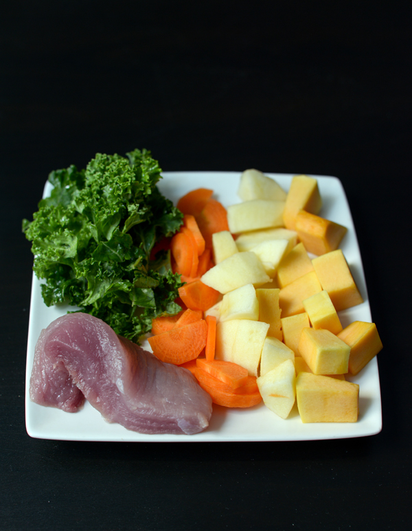 baby-food-pork-kale-vegs