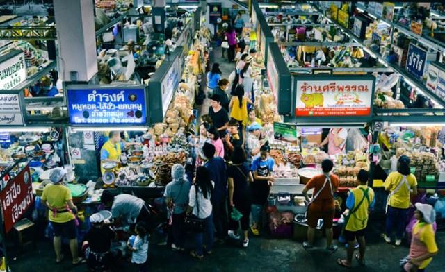 warorot-market-chiang-mai