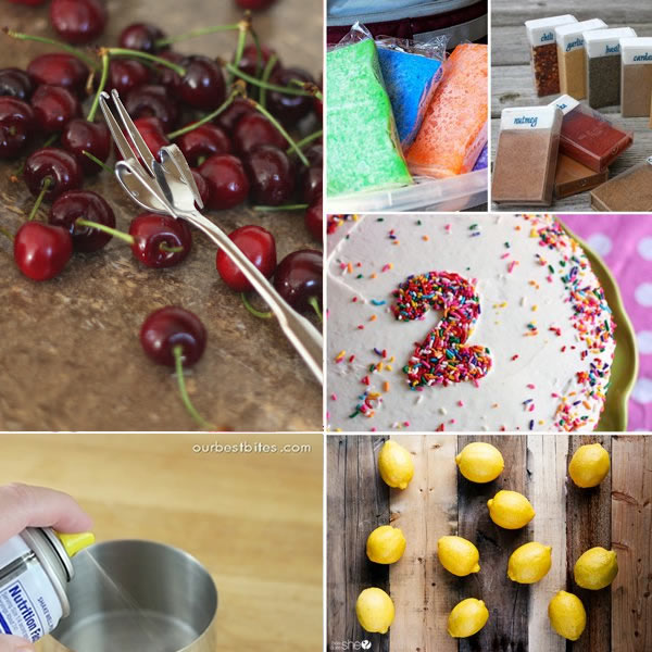 10 Handy Kitchen  Tricks You'll Wish You Knew Before !