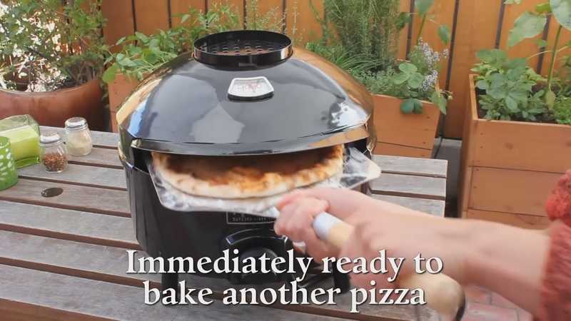 Make The Tastiest Pizza In Your Yard Like A Boss