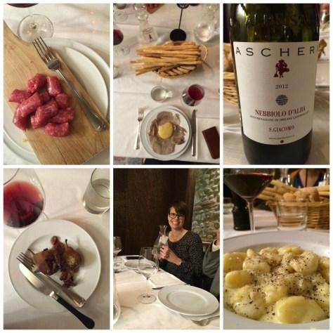 Unterwegs im Piemont – Bra, Alba und mein erstes Mal Trüffel