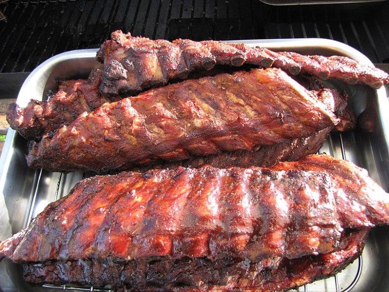 pit boss ribs recipe