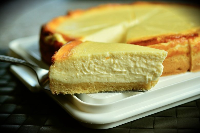 cheesecake recipe with condensed milk and double cream