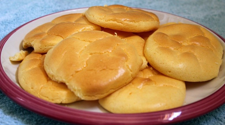 cloud bread recipe with cottage cheese