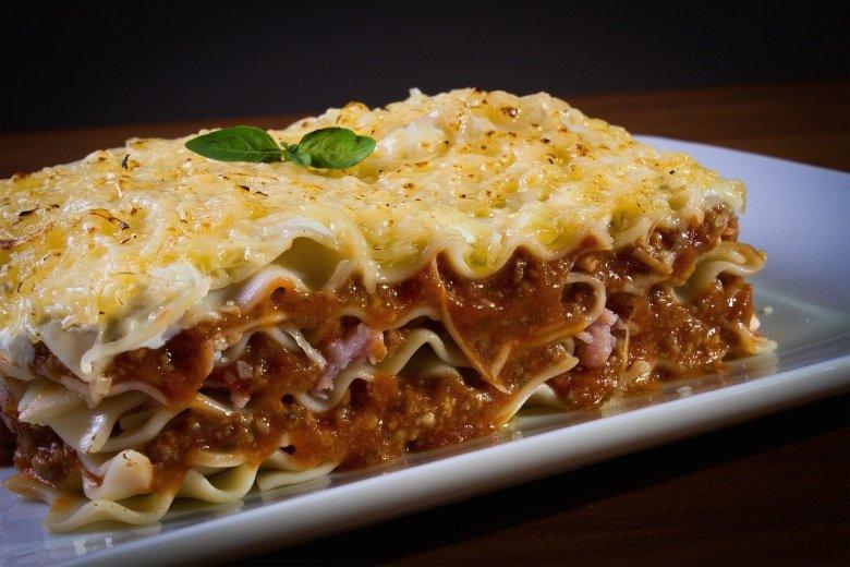 lasagne recipe