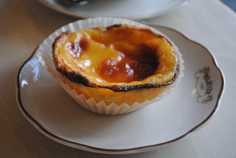 egg custard tart recipe mary berry