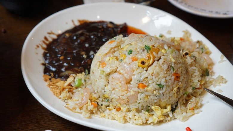 mary berry egg fried rice