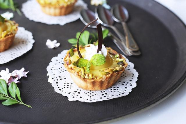mary berry treacle tart great british bake off
