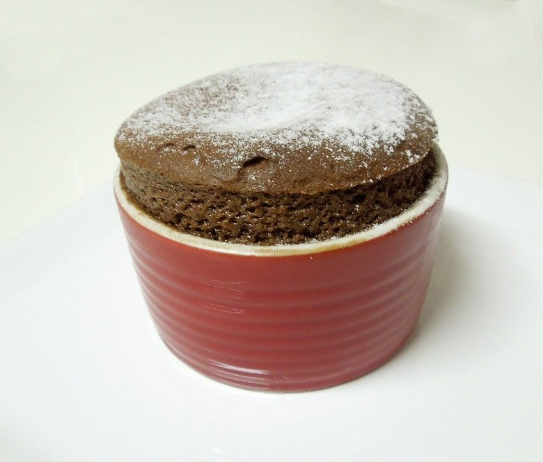 raspberry souffle recipe mary berry
