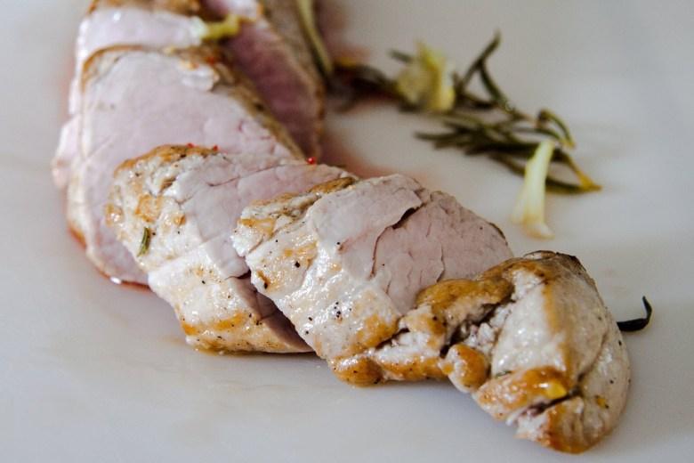 pork tenderloin gordon ramsay recipe
