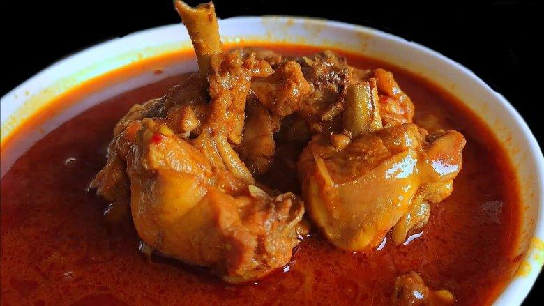 easy curry chicken recipe betty crocker