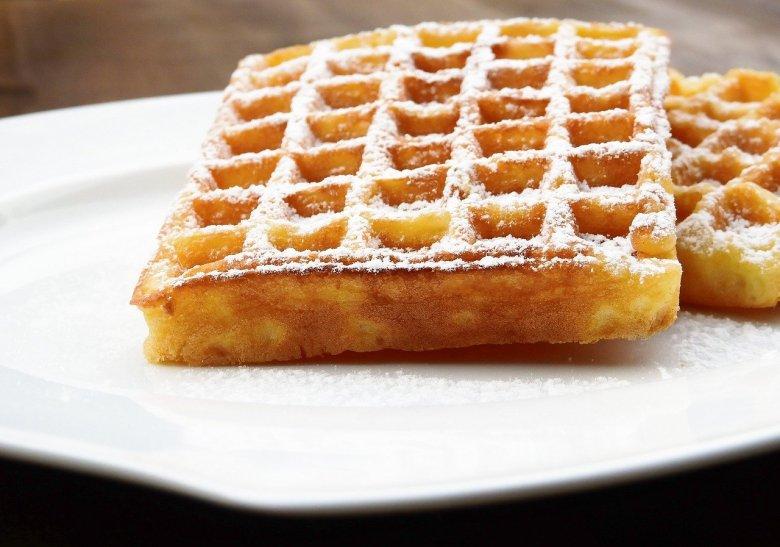 betty crocker belgian waffle recipe from scratch