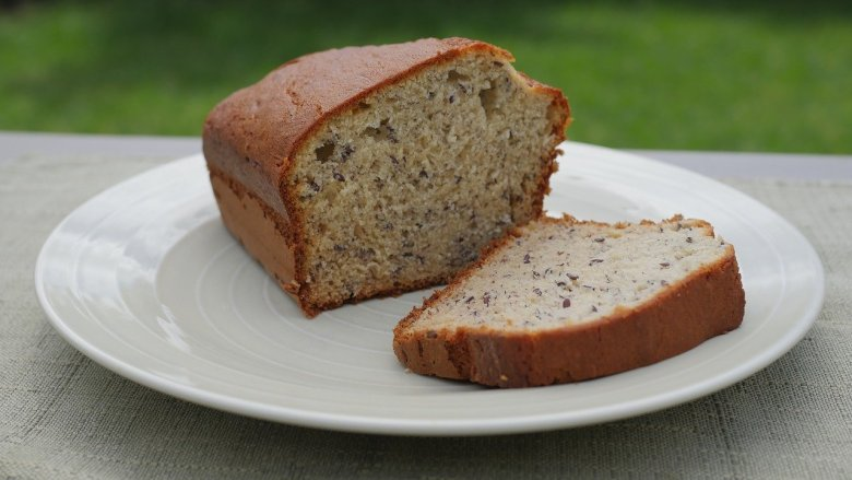 mary berry all in one banana loaf