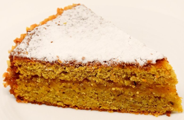 mary berry all in one carrot cake