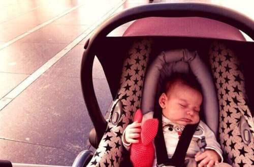 Alargar el sueño de tu bebé con unos sencillos pasos