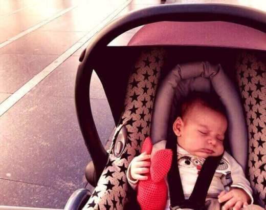 Alargar el sueño de tu bebé