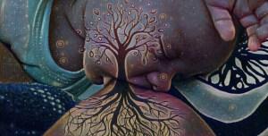 treeoflife - El arbol de la vida #NormalizandoLaLactancia #TreeOfLife
