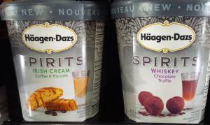 Haagen Dazs hace los helados un poco más borrachos, verano, häagen-dazs, ahora, algo, hasta, pero, disponibles, canadá, para, como