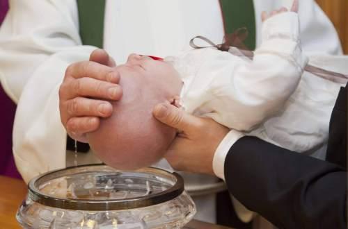 detalles para un bautizo