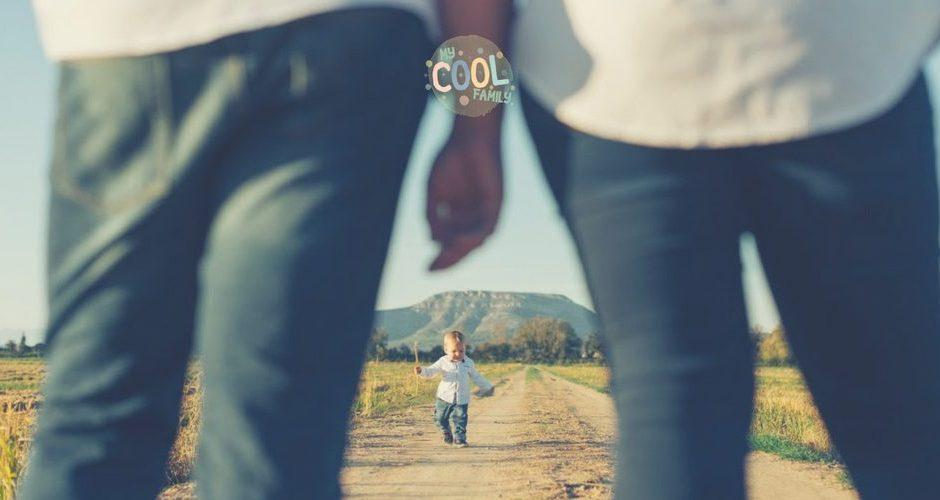 couple - Sobre nuestro blog de maternidad
