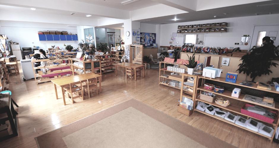 Qué es Montessori y por qué podría funcionar para tu hijo