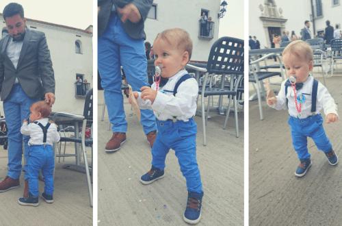 Per què el meu nadó encara no camina?