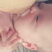 razones por las que tu bebé pide pecho otra vez