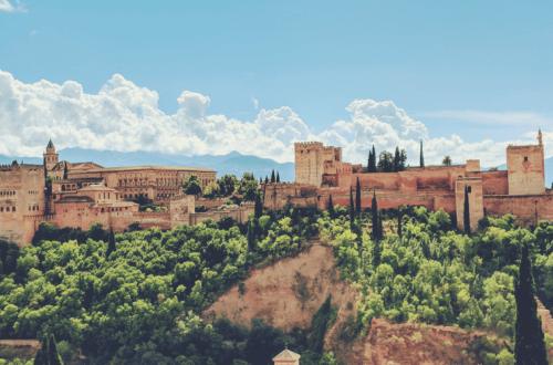 Granada en Familia