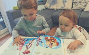 Cuentos personalizados con fotos para niños Lola Pirindola