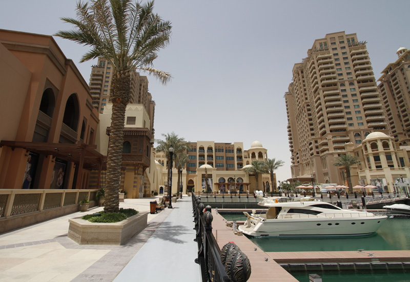 The Benefits Of Owning An Apartment In The Pearl Qatar