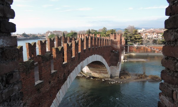 Bridge of Castelvecchio Museum