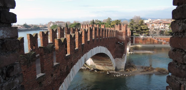 Bridge of Castelvecchio Museum