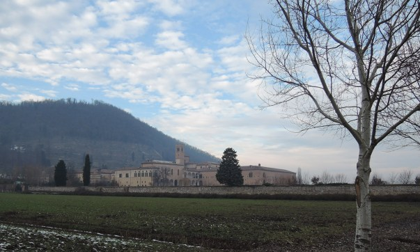 Praglia Abbey