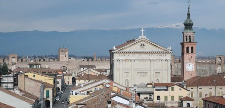 Cittadella cathedral