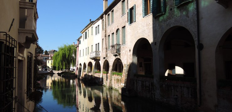 Buranelli Canal