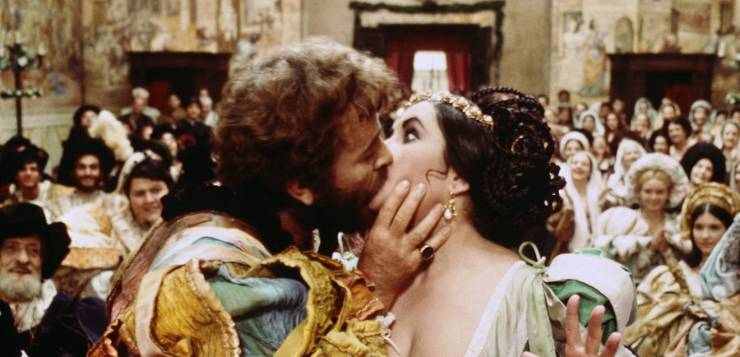 Why is The Taming of the Shrew set in Padua?