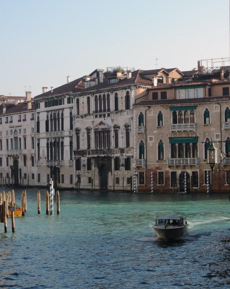 Paline in Venice