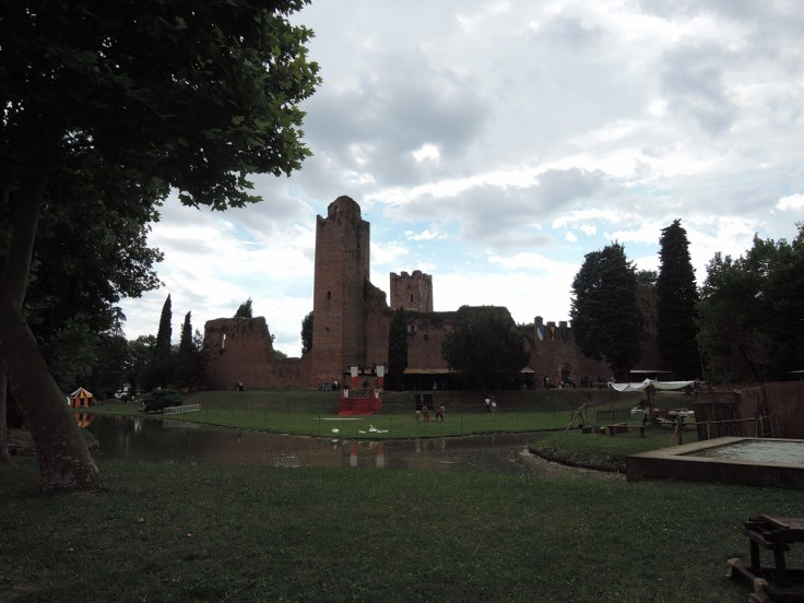 Fortress, Noale