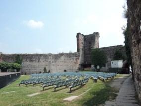 Romeo Castle Cinema