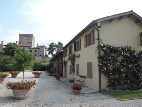 Emo Capodilista Wine Shop and Castle