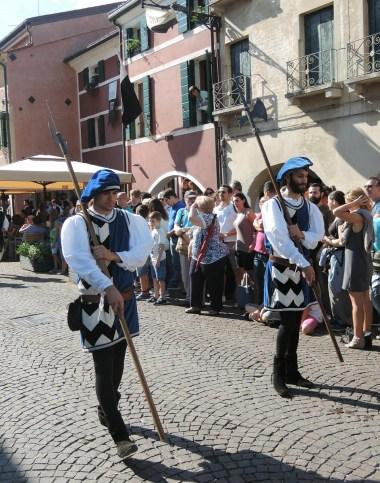 Parade, Palio di Noale