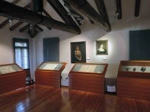 Caterina Cornaro room