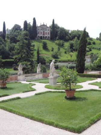 Villa Contarini degli Armeni