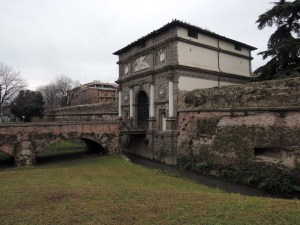 Porta Savonarola, Padova