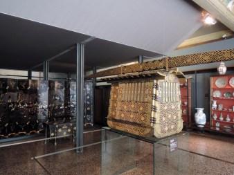 Sedan chair, Venice Oriental Art Museum