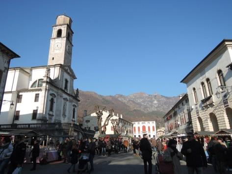 Cison di Valmarino Christmas market