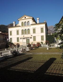 Cison di Valmarino Villa