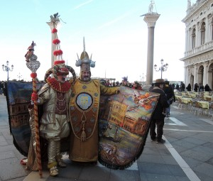 Best costume ever, Italian Carnival